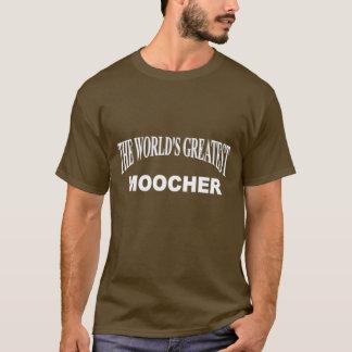 The World's Greatest Moocher T-Shirt