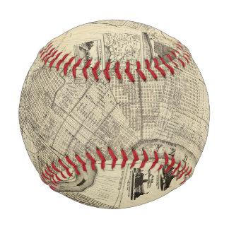 The World's Industrial Baseballs