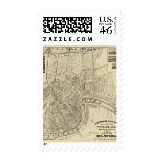 The World's Industrial Postage Stamps