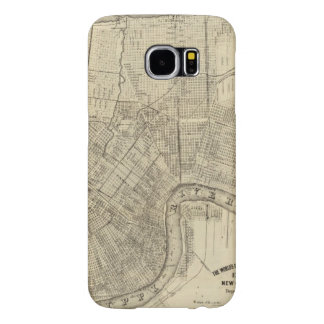 The World's Industrial Samsung Galaxy S6 Case
