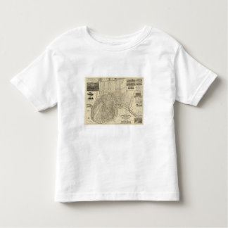 The World's Industrial Toddler T-shirt
