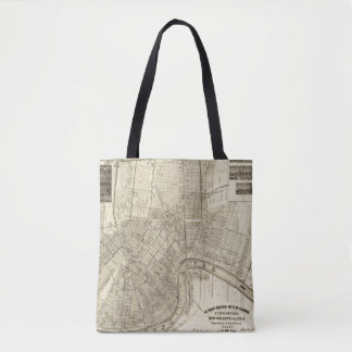 The World's Industrial Tote Bag