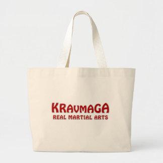 The World's Krav Maga Real Martial Arts Bags