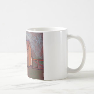 THE WORLDS SMALLEST POST OFFICE COFFEE MUG