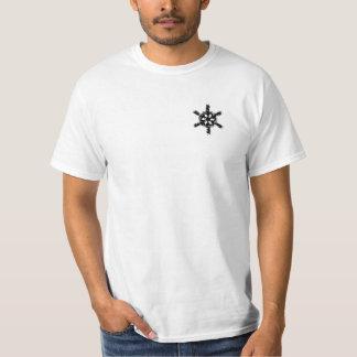 The Worn Winter (T-Shirt) Shirt