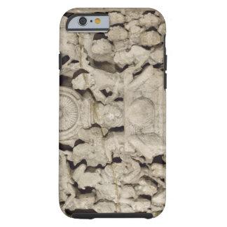 The worship of the Buddhist symbols, Amaravati (li Tough iPhone 6 Case