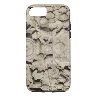 The worship of the Buddhist symbols, Amaravati (li iPhone 8/7 Case