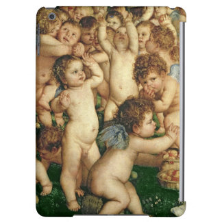 The Worship of Venus, 1519 iPad Air Cover