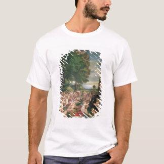 The Worship of Venus, 1519 T-Shirt