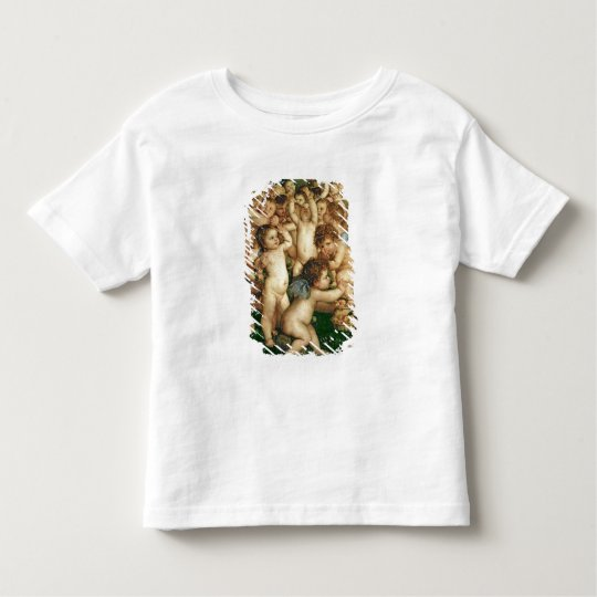 The Worship of Venus, 1519 Toddler T-shirt