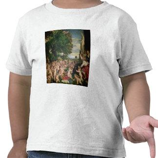 The Worship of Venus, 1519 Shirts