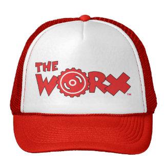 The Worx Hat