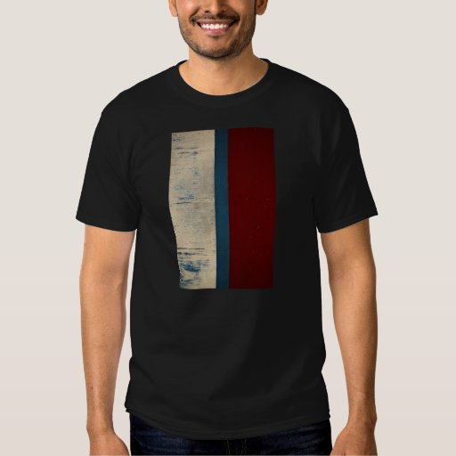 The wound t-shirt