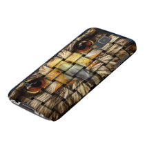 The Woven Owl Galaxy S5 Case