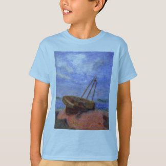 The Wreck, Kid's T-Shirt