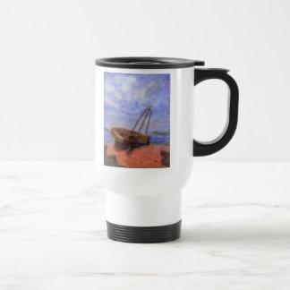 The Wreck, Travel Mug