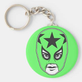The Wrestler Keychain