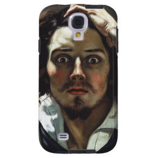 The Wrestlers by Gustave Courbet Galaxy S4 Case