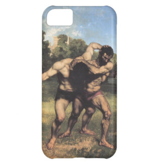 The Wrestlers Case For iPhone 5C