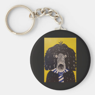 The Wriggly Ralph Collection - Key Ring