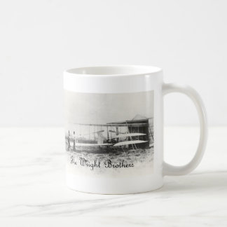 The Wright Brothers Coffee Mug