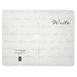 The Write Notebook