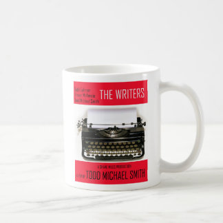 The Writers Mug