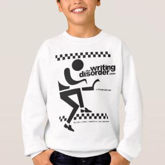 The Writing Disorder Sweatshirt