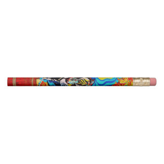 The #Writing on the #Wall  Pencil Collection