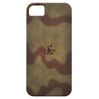 The WW2 German troop 505th battlewagon battalion ( iPhone 5/5S Cases