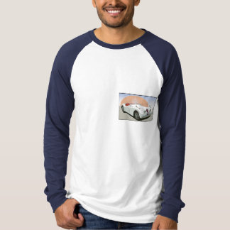 The XK-120 T-Shirt