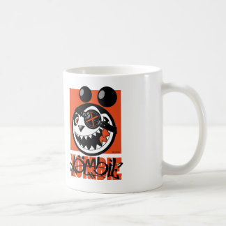 The Xombie Show Coffee Mug