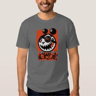 The Xombie Show Tshirts