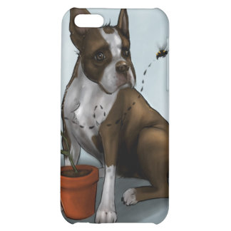 The Yager iPhone 5C Cover