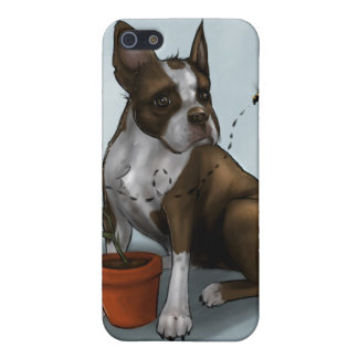 The Yager iPhone SE/5/5s Case