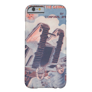 The Yanks With The Tanks Barely There iPhone 6 Case