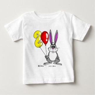 The Year 2011 Rabbit Baby T-Shirt