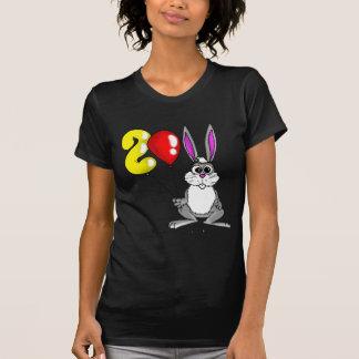 The Year 2011 Rabbit シャツ