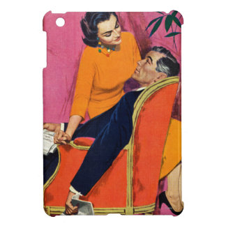 The Year of Discontent iPad Mini Case