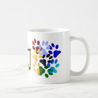 The Year of the Dog Coffee Mug