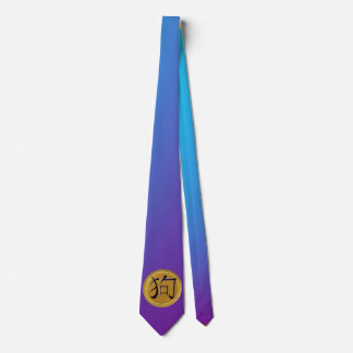 The Year Of The Dog-coin Tie