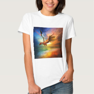 The Year of the Dragon Tee Shirt