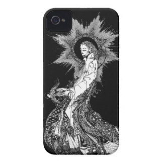 The Year's at the Spring iPhone 4 Case