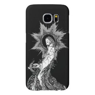 The Year's at the Spring Samsung Galaxy S6 Case