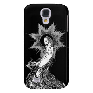 The Year's at the Spring Samsung S4 Case