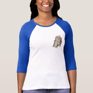 The Yellow-bellied Woodpecker	(Picus varius) T-Shirt