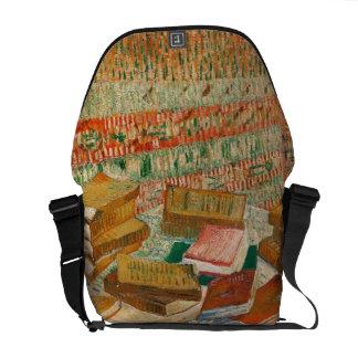 The Yellow Books, 1887 Messenger Bag