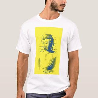 the yellow buddha T-Shirt