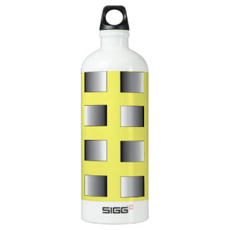 THE YELLOW CAGE SIGG TRAVELER 1.0L WATER BOTTLE