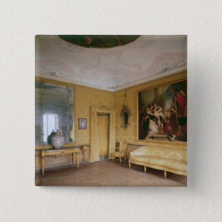 The Yellow Drawing Room, Ca' Rezzonico Button